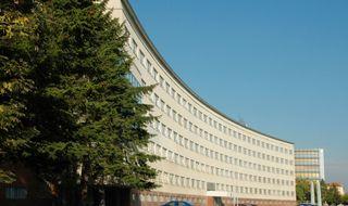 Vojenská akademie (Univerzita obrany) v Brně