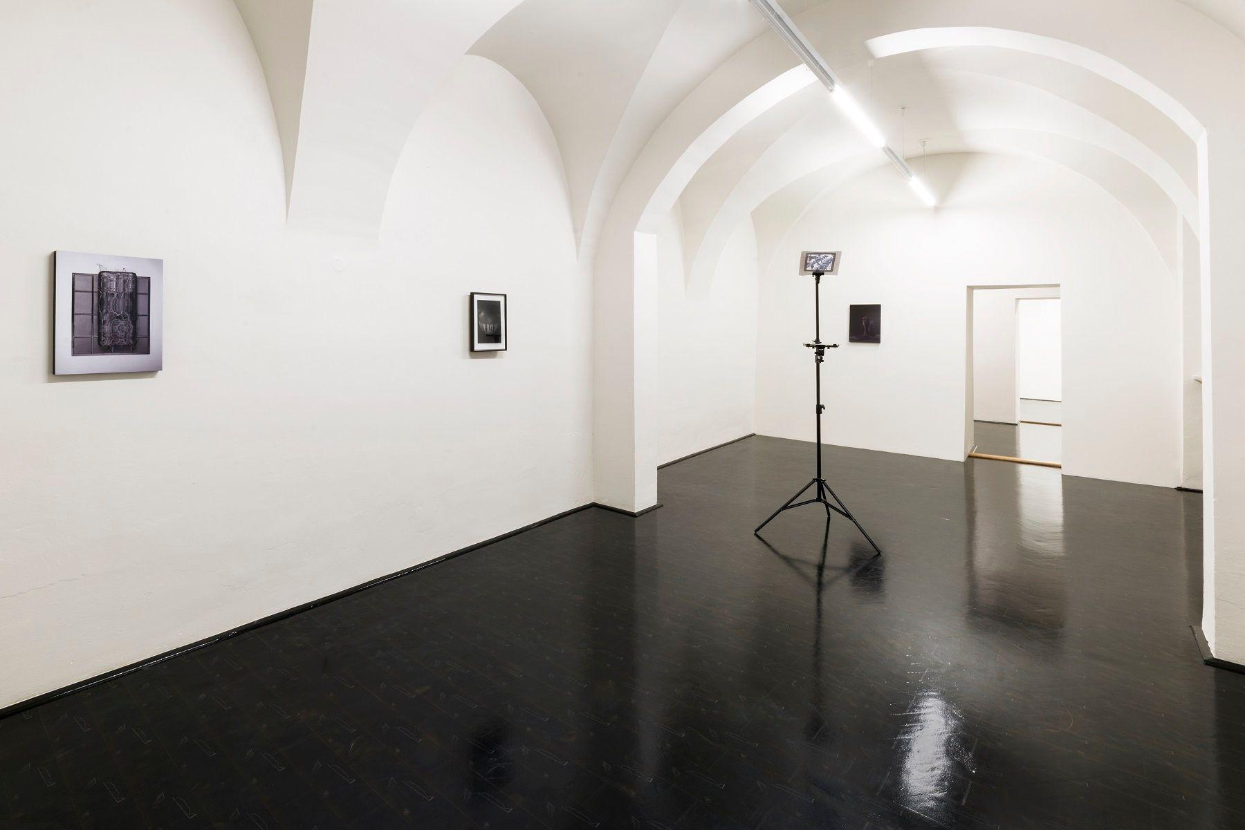 Galerie TIC v Brně