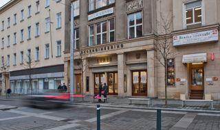 Univerzitní kino Scala v Brně