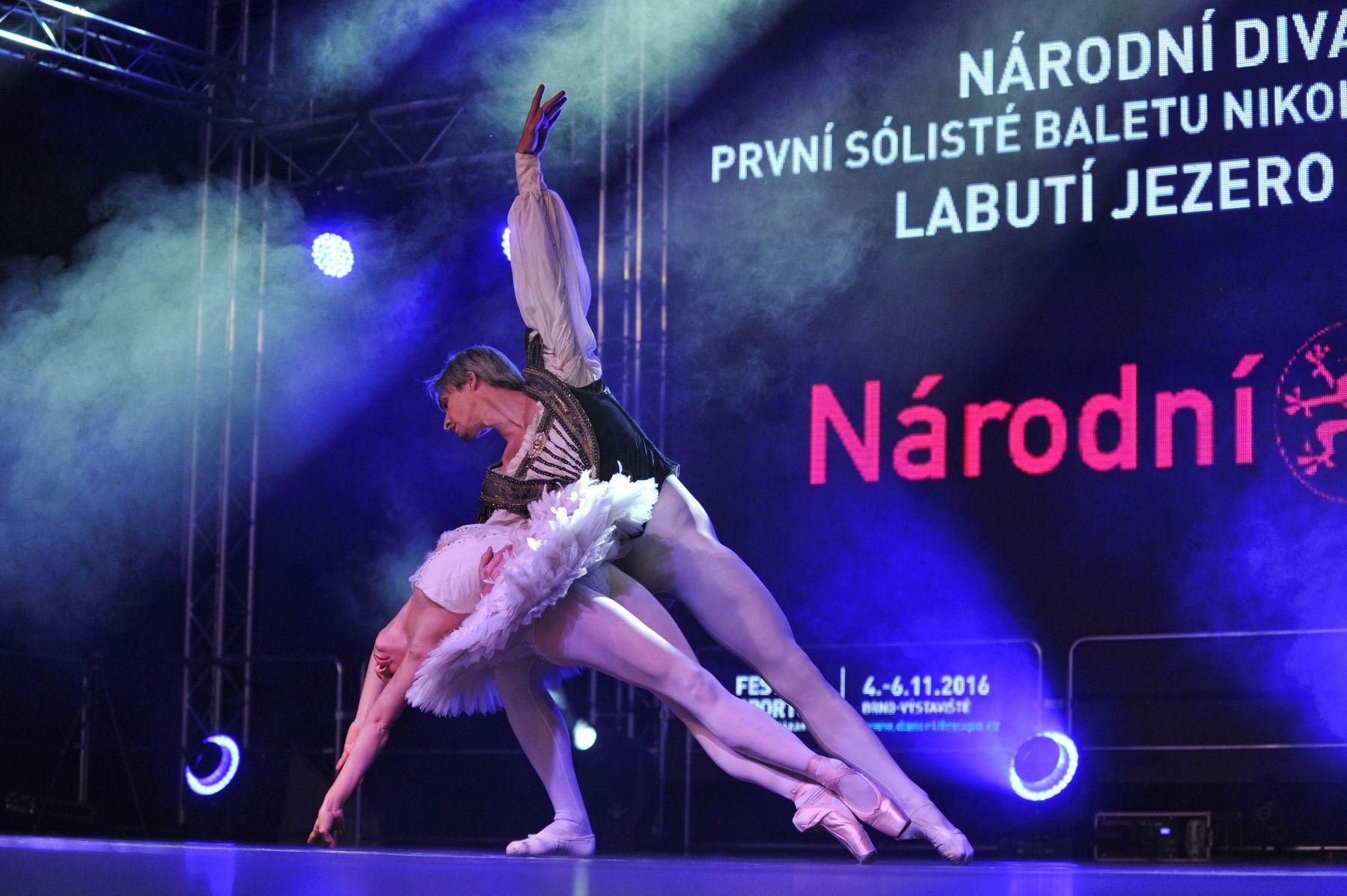 Life! festival v Brně