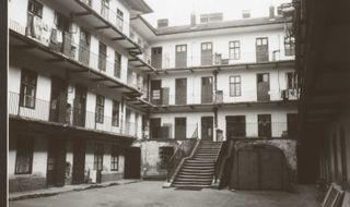 Pavlačové domy Bratislavská