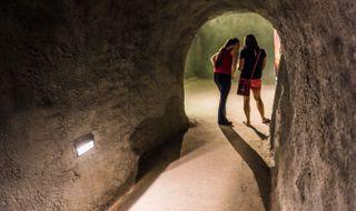Exit Game Poklad v labyrintu