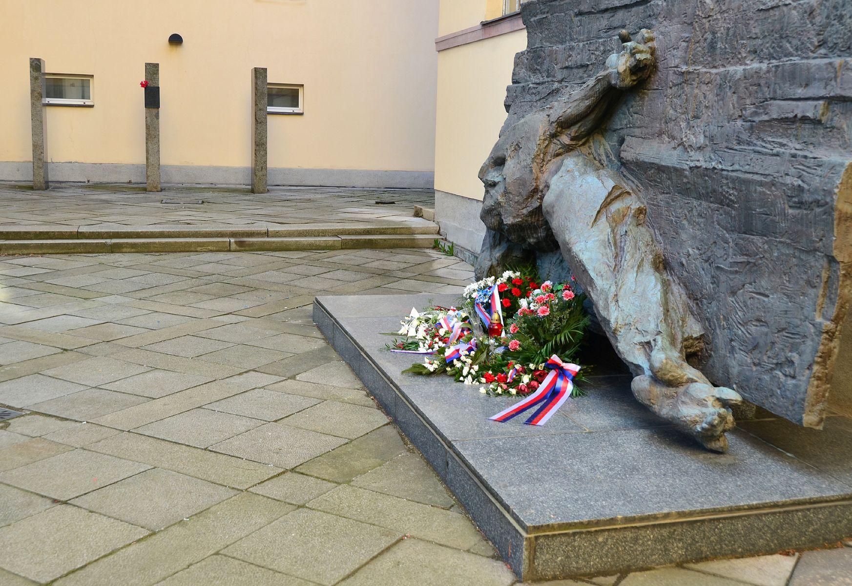 Památník odboje