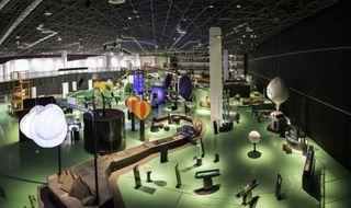 Zábavní vědecké centrum VIDA!