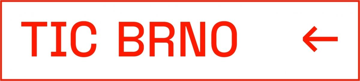 logo TIC BRNO