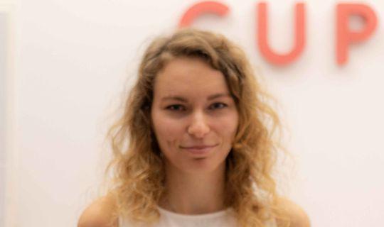 Cupcakekárna - Lucie Svoboda