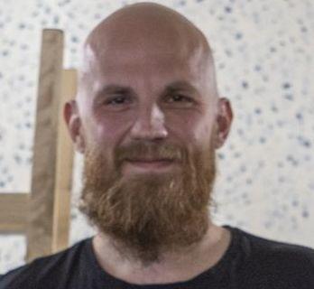 Ramen Brno - Jiří Vyzourek