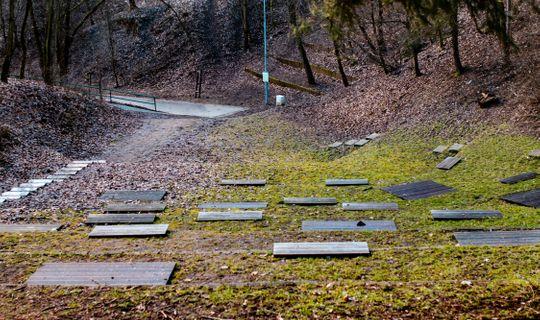 Sídliště Lesná - lesopark Čertova rokle, (c) Františka Foto