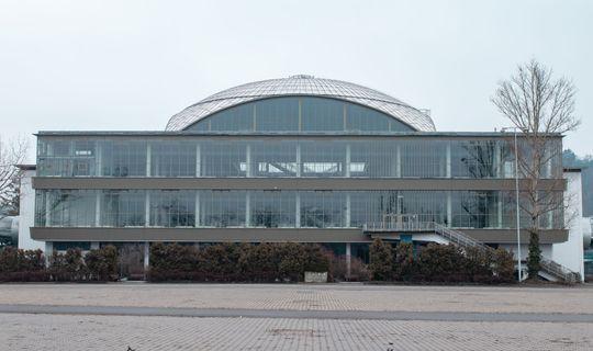 Pavilon B, (c) Františka Foto