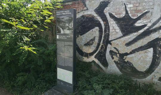 Gebrüder Samek – židovští podnikatelé v Brně